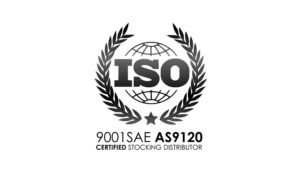 ISO-9001SAE AS9120 Certified Stocking Distributor